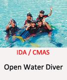 CMAS-Bronze-Tauchcenter-Wuppertal_Meeresauge-Scuba Diving-Tauchen_lernen-