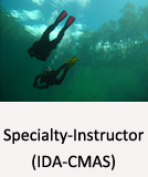 Tauchlehrer-College-Wuppertal-IDC-TL-Specialty-instructor
